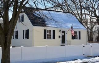 19 Glenview Road, Quincy MA