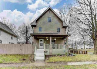 515 West Prospect Street, Angola IN