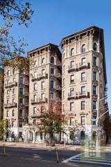 1878 Adam Clayton Powell Jr Boulevard #43, New York NY