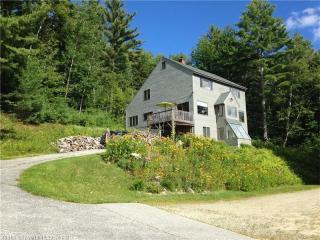 151 Cushman Hill Road, Bryant Pond ME