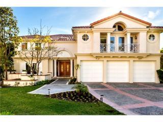 55 Via Costa Verde, Rancho Palos Verdes CA