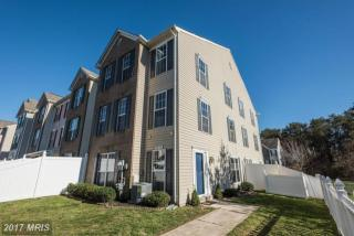 1822 Chatfield Terrace #65, Severn MD