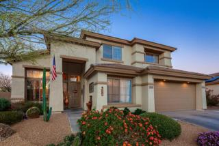 40126 North Faith Lane, Anthem AZ