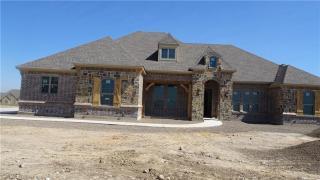 12125 Bella Palazzo Drive, Fort Worth TX