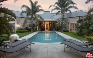 1478 East Mountain Drive, Montecito CA