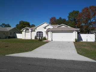 5455 Abagail Drive, Spring Hill FL