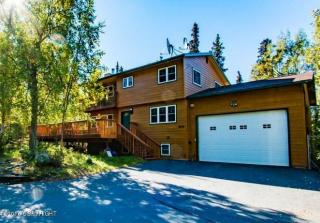 15026 Longbow Drive, Anchorage AK