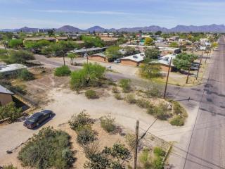 2638 North Estrella Avenue #2BLK 45, Tucson AZ