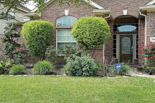 25227 Hawthorne Blossom Drive, Spring TX