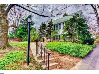 113 Valley Forge Terrace, Wayne PA