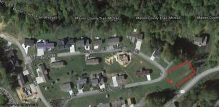 125 Valley Forge Circle, Fairmont WV