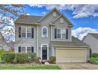 11625 Planters Estates Drive, Charlotte NC