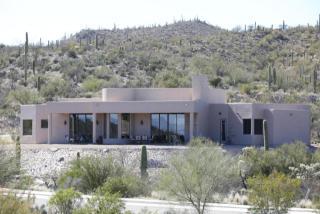1932 South Twinkling Starr Drive, Tucson AZ