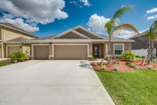 2271 Snapdragon Dr NW, Palm Bay, FL