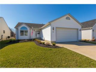 5956 West Breezeway Drive, North Ridgeville OH