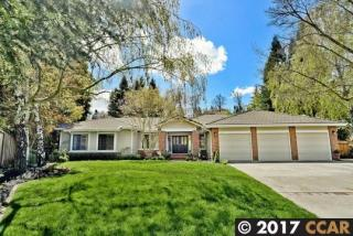 20 Foothill Court, Danville CA
