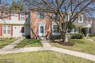 2819 Ashmont Terrace, Silver Spring MD