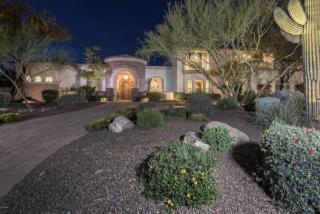 7852 East Santa Catalina Drive, Scottsdale AZ