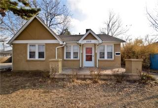 2312 Northwest 17th Street, Oklahoma City OK