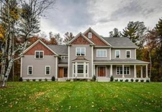 29 Valley Road, Dover MA