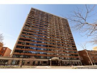 6030 North Sheridan Road #504, Chicago IL