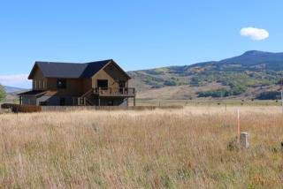 99 Bridle Spur Way, Crested Butte CO
