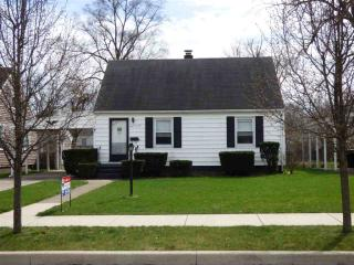 1106 Culver Place, South Bend IN