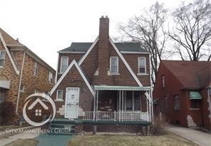 18928 Prairie Street, Detroit MI