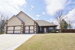 12412 Havishum Court, Fort Smith AR