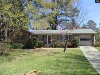 1816 Nottingwood Drive, Columbia SC