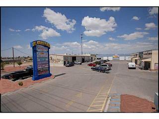 1681 North Zaragoza Road, El Paso TX