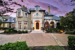 1502 Wills Court, Westlake TX