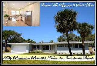 430 Seabreeze Drive, Indialantic FL