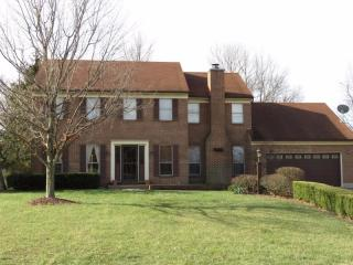 5841 Rocky Pass, West Chester OH