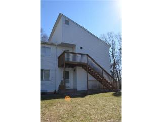 1134 Hartford Turnpike #2C2, Vernon CT