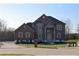 9829 Round Table Court, Hillsboro MO