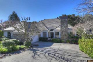 12 Harrington Road, Moraga CA