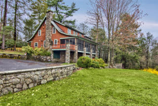 122 Squirrel Road, Buck Hill Falls PA