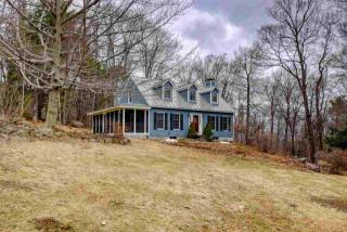 224 Campbell Hill Road, Francestown NH