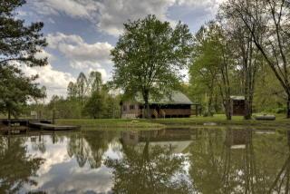 731 Meadow Creek Way, Blue Ridge GA