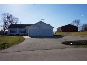 N1395 Shakey Lake Road, Hortonville WI