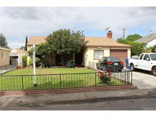 6537 Riverton Avenue, North Hollywood CA