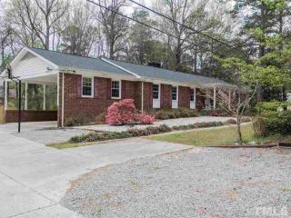 1809 Vandora Springs Road, Garner NC