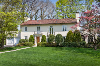 16 Courseview Road, Bronxville NY