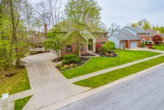 1814 Grey Birch Rd, Fort Wayne, IN