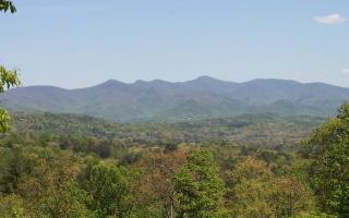 51 52 Chestnut Mtn, Blairsville GA