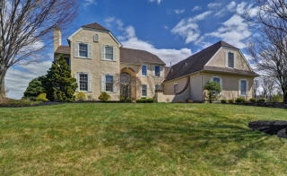 17 East Kincaid Drive, Princeton Junction NJ