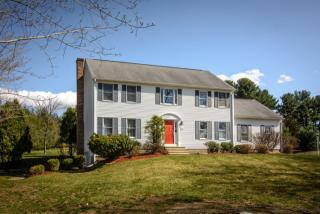 78 Adams Street, Westborough MA
