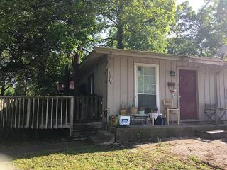 1210 Sycamore Avenue, Huntsville TX