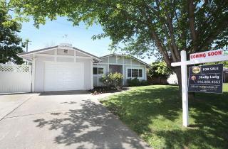 8522 Everglade Drive, Sacramento CA